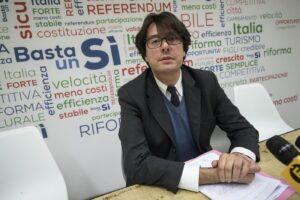 Chi è Antonio Funiciello, nuovo capo di gabinetto di Draghi: sarà l'uomo ombra del premier