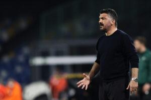 Ai napoletani interessa più il futuro di Gattuso che la città…
