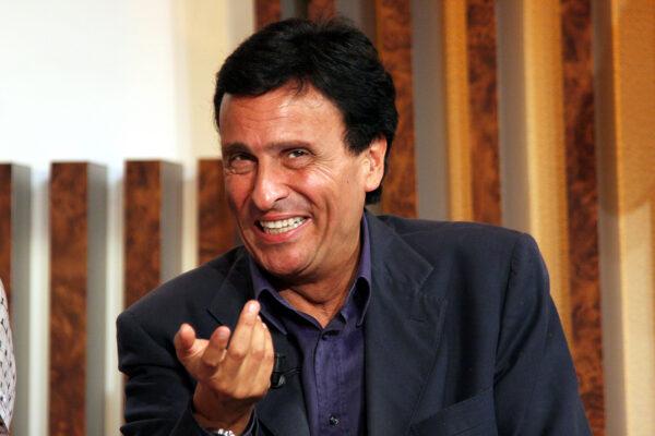Gigi Sabani, perché fu arrestato anche se innocente il celebre presentatore