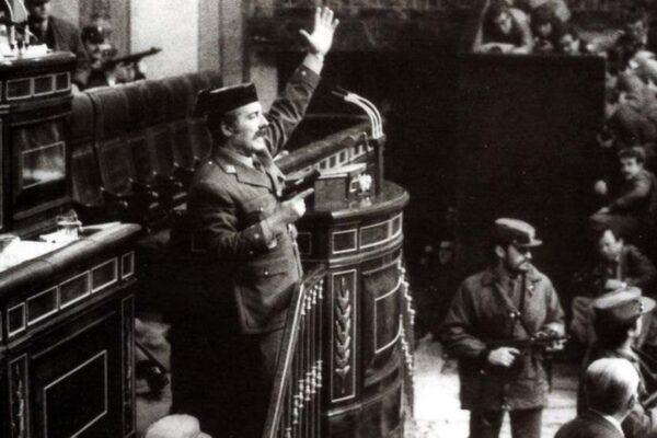 Golpe Tejero, storia del colpo di stato fallito che fece fiorire la Terza Spagna