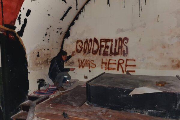 """GoodFellas chiude, lo sfogo di Bob Gallino: """"Comune assente e proprietario senza scrupoli…"""""""