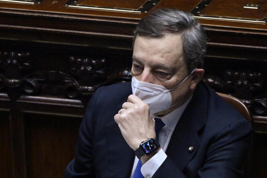 Anche Draghi è instabile, l'ingovernabilità è il vero flop istituzionale dal 1948