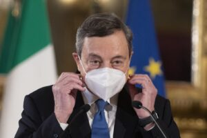Le priorità del governo Draghi: giustizia giusta, più accoglienza e meno burocrazia