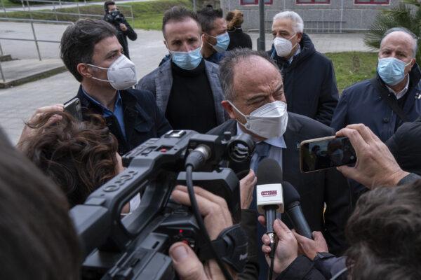 """Non solo Gratteri, dopo Cartabia anche l'Europa dice: """"Basta arresti show"""""""