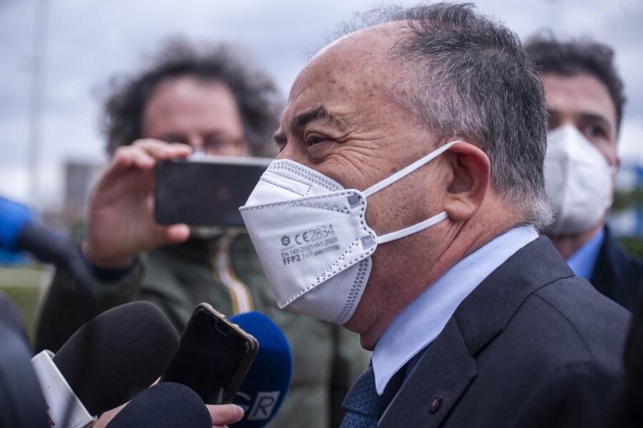 Gratteri pronto a lasciare Catanzaro: dopo i flop calabresi punta alla Procura di Milano