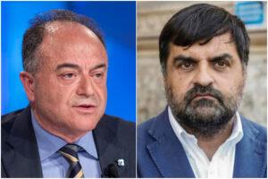 Il governo Draghi tolga l'Italia dalle mani dei pm