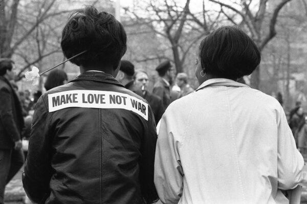 La storia del 1965, l'anno di Malcom X, Cassius Clay e della guerra in Vietnam