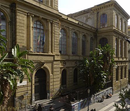 Accademia di Belle Arti di Napoli, al via le giornate di orientamento 2021
