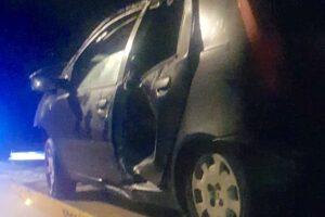 """Muore 23enne nello schianto in auto, feriti fratello e fidanzata: """"Matteo ti portiamo nel cuore"""""""