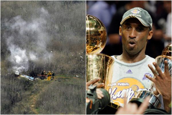 Come è morto Kobe Bryant, la ricostruzione dopo un anno: fatale l'errore del pilota