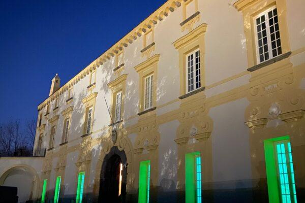 Parco Nazionale del Vesuvio, sanificazioni più sicure con lampade innovative