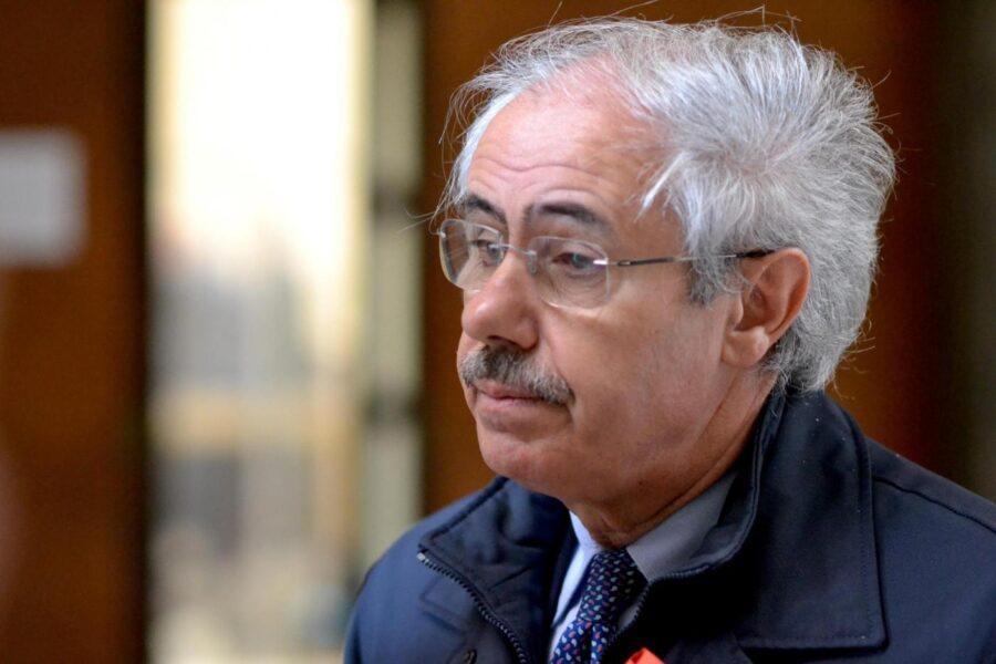 Per Raffaele Lombardo chiesti 7 anni: contro di lui solo parole, nessun reato