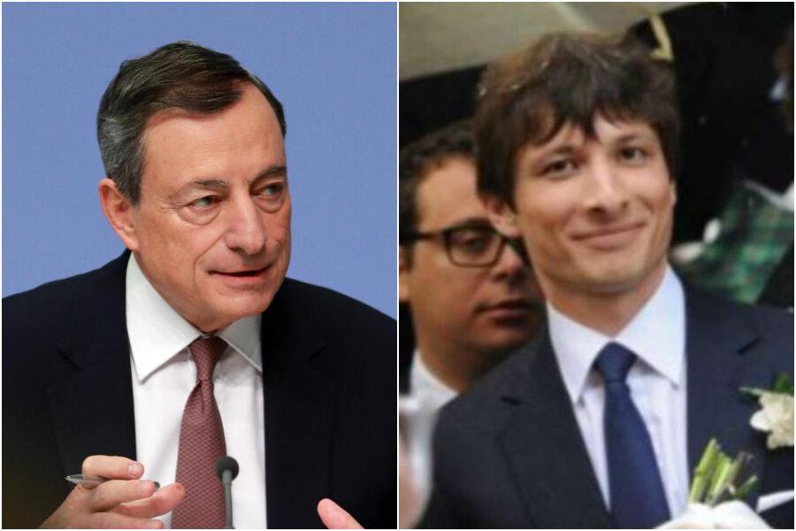 Chi sono i figli di Mario Draghi: Federica e Giacomo, dagli studi importanti agli incarichi di prestigio