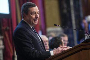 Chi è veramente Mario Draghi, l'uomo che visse tre volte
