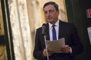 Anche a Napoli servirebbe un Mario Draghi