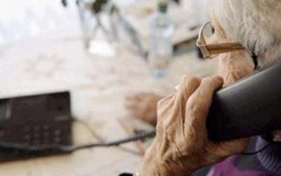 """""""Mi servono 1300 euro"""", nonnina asseconda finto nipote e lo fa arrestare da carabinieri-benzinai"""