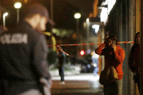 Uccide la madre e il cane, poi si lancia dal balcone di casa: omicidio-suicidio a Saluzzo