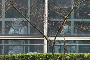 L'Oms a caccia del virus in Cina, si teme l'insabbiamento di Pechino
