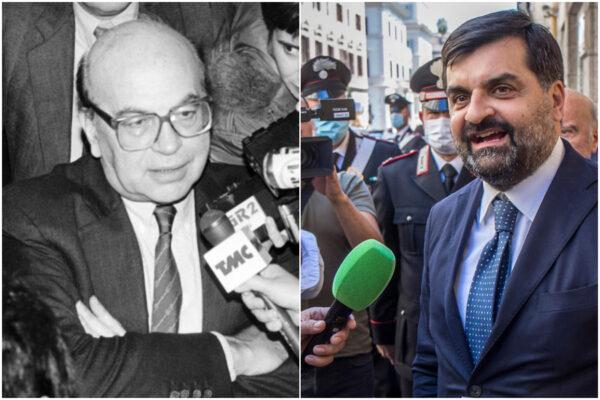 Palamara come Craxi, con lui la magistratura può essere travolta così come la politica lo fu da tangentopoli