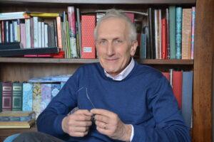 """Intervista a Paolo Milone, psichiatra autore di """"L'arte di legare le persone"""""""