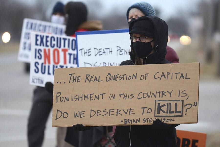 Pena di morte, la Virginia dice basta: è troppo costosa