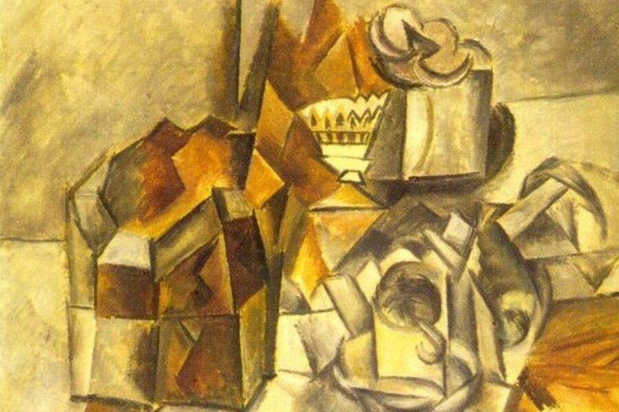 Dirigente assolta, doppia beffa per il Comune di Napoli: perde prezioso quadro di Picasso e risarcimento