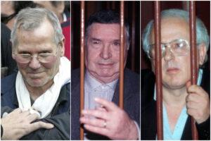 Cutolo come Riina e Provenzano: ucciso da una pena di morte a lento rilascio