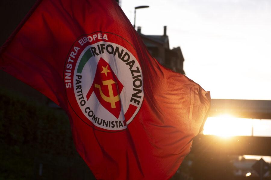 Rifondazione Comunista protesta: vietata manifestazione davanti a Montecitorio