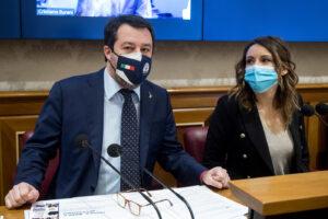 """Lucia Borgonzoni non leggeva un libro """"da tre anni"""", ma Salvini la candida come sottosegretario all'Università"""