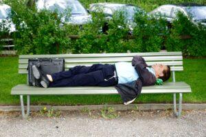 Stanchezza cronica e dolori muscolari, gli effetti del 'long Covid'