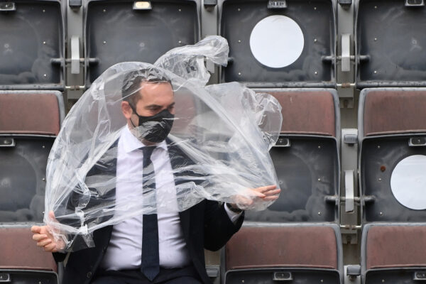 """Spadafora lascia il Ministero dello Sport con un'ultima gaffe: """"Non conoscevo questo mondo"""""""