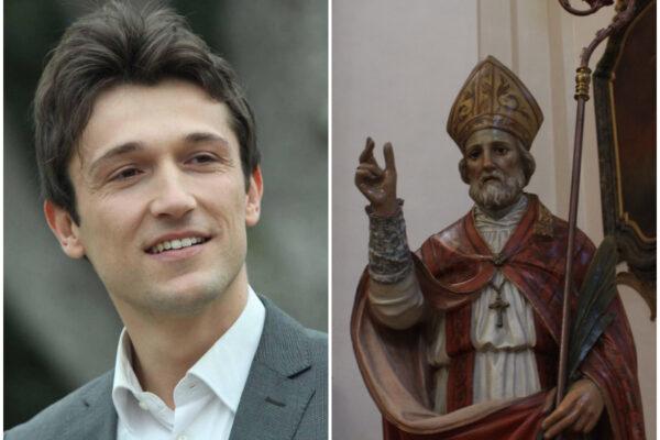 """""""Terni deve svegliarsi su San Valentino"""", l'appello dell'attore Riccardo Leonelli"""