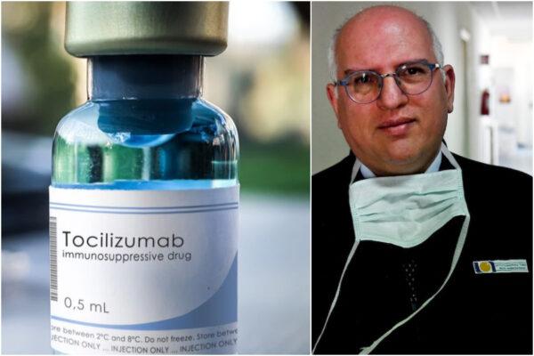 """Cura Ascierto, l'Oms dà ragione al Pascale: """"Il Tocilizumab riduce mortalità"""""""
