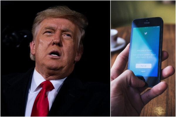 """Twitter blocca Trump 'per sempre', anche se si ricandida: """"Nessuno può incitare alla violenza"""""""