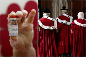 Magistrati privilegiati, chiedono il vaccino e vengono accontentati: corsia di sorpasso per la casta