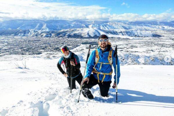 Tragedia del Monte Velino, trovati i corpi dei quattro escursionisti
