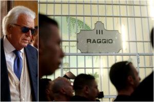 Non solo Verdini, ci sono altri 850 detenuti ultra settantenni a rischio: scarcerateli!