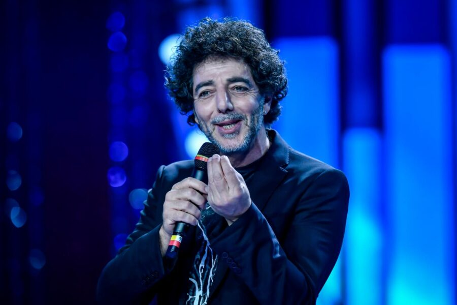 Il mistero della Trifluoperazina Monstery Band, il gruppo top secret a Sanremo con Max Gazzè