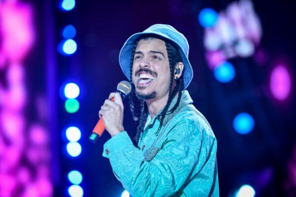 """Chi è Davide Shorty, il cantante nella finale Nuove Proposte di Sanremo con """"Regina"""""""
