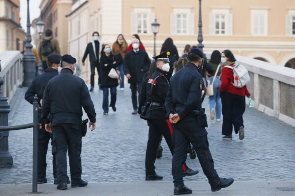 Decreto Covid, a Pasqua tutta Italia in zona rossa: le Regioni gialle diventano arancioni dal 15 marzo al 6 aprile