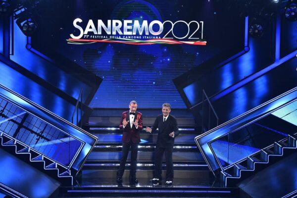 Sanremo 2021, la scaletta della quarta serata: tutti gli ospiti e i cantanti in gara
