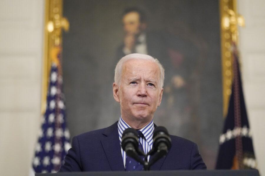 Il Recovery plan di Biden: sussidi alle scuole e aiuti alle famiglie