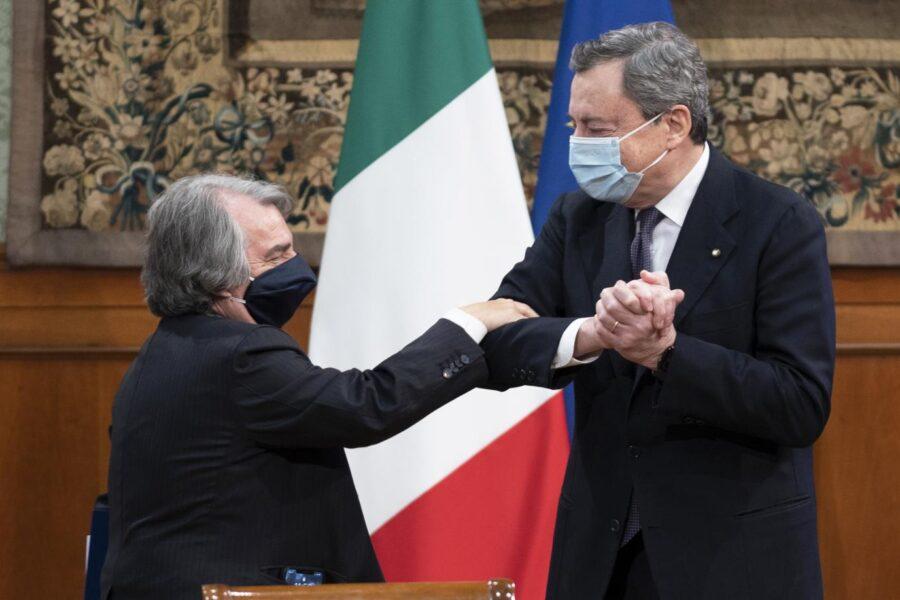 Il piano Brunetta-Draghi per la pubblica amministrazione: formazione, smartworking e 107 euro in più nei contratti
