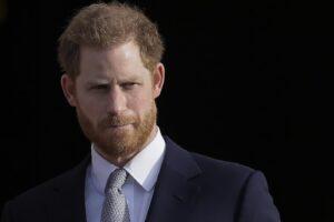 Il principe Harry trova lavoro: il Duca di Sussex diventa manager di una startup della Sillicon Valley