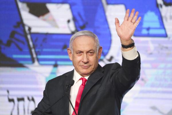 Israele, Netanyahu senza maggioranza pronto a bussare alla porta del partito arabo