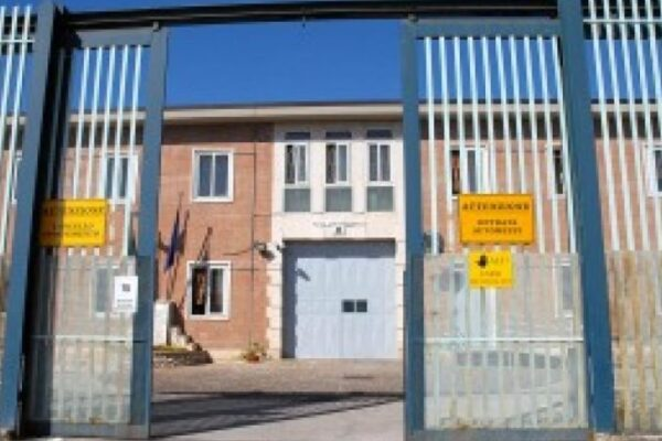 Il modello Sant'Angelo dei Lombardi, un carcere umano è possibile