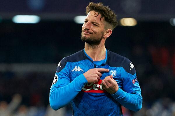 Tra elezioni e Champions, Napoli è pronta a riveder le stelle