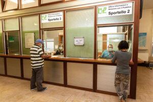 Campania, dipendenti pubblici anziani e spesso in malattia