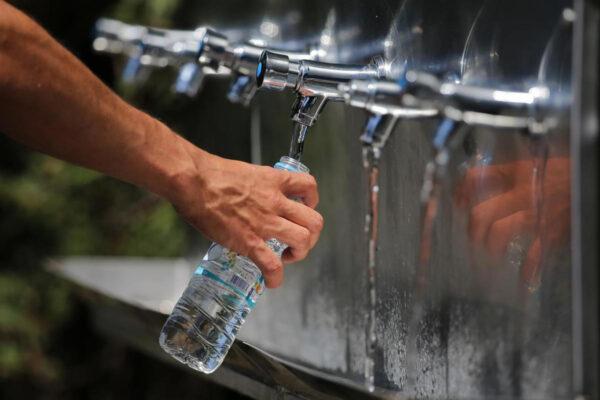 Investiamo sull'acqua per ridurre il gap tra Nord e Sud