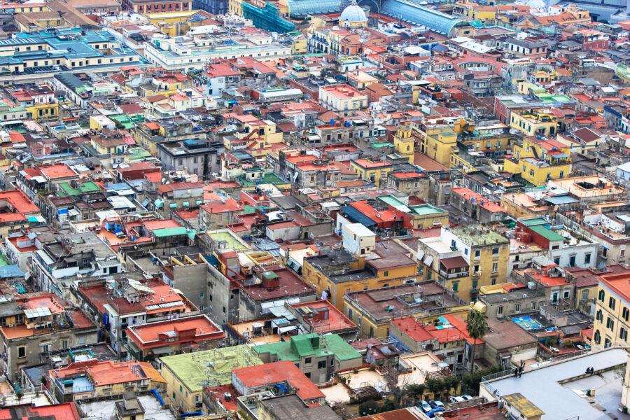 "Belfiore: ""Senza strategia la città resterà un cantiere"""
